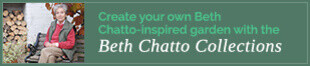 Beth Chatto Collections